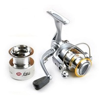 No.1 Quality&service wholesale high quality 8BB 260G Front Drag Spinning Reel
