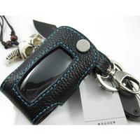 hyundai santa fe ix35 11 sonata nf car to genuine leather key wallet set buckle