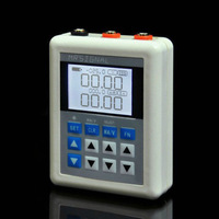 4-20mA/0-10V current signal generator source transmitter PLC Valve Calibration a