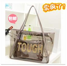 cheap transparent handbag