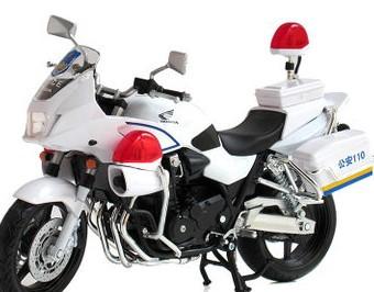 wedding model especially for united Arab emirates customer 2014.4.29-a-46 police motorcycle(China (Mainland))