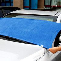 SuperfinNanometer ultrafine fiber car wash towels auto supplies polishing cloth soft car washing tool 60*160