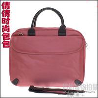 Women's handbag shoulder bag messenger bag 14 laptop bag outdoor casual student bag
