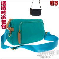 Women's handbag shoulder bag messenger bag fashion bags small gentlewomen outdoor casual oxford fabric bag small messenger bag