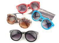 Fashion Baby summer sunglasses boys girls kids sunglasses 24pcs/lot free shipping