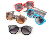Fashion Baby summer sunglasses boys girls kids sunglasses 24pcs/lot free shipping