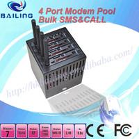 bulk sms modem based on wavecom q2406 module support sms,ussd,stk,imei change
