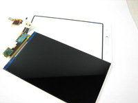 LCD Display+Touch Screen Digitizer tactile Pantalla for LG Optimus L7 II 2 P710 White