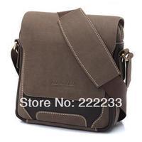 Best sale Excellent quality Korean vintage canvas messenger bag for men business casual retro oxford bag man shoulder bag BG0183