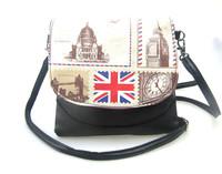 Free shipping women's handbag , Print Casual  CoinPurse   Shoulder Bags 20*20cm