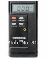 High Quality DT-1180 Digital Electromagnetic Radiation Detector Sensor Indicator EMF Meter Tester,Best  For Pregnant woman