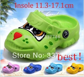 Новое поступление специальное предложение размер 20-30 дети сандалии детские кроссовки для мальчиков для детей : детская обувь тапочки