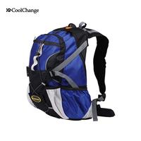Ride bicycle backpack mountain bike breathable water bag bearing system male women's handbag