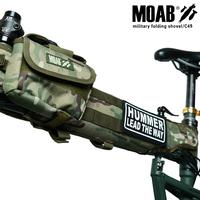 Moab moore ride bag bicycle humvees girder bag hummer car cover
