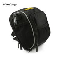 Bicycle bag ride car bag mountain bike car bag folding bike jackknifed bag bicycle accessories