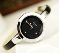Summer fresh gift kezz1 tenuity watchband aesthetic women's ultra-thin watches exquisite female form