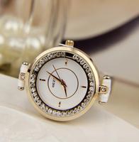 Day gift kezzi slender watchband watch fresh elegant ladies watch