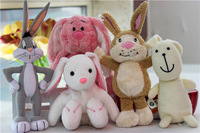 Rabbit doll dolls plush toy gift