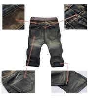 2014 Men's Jeans Shorts,Mens Shorts Jeans,Fashion Famous Brand Denim Jeans Shorts Pants Men,Hot Sale Large Size Jeans Shorts