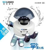 SCILOGEX D1008E 5000 RPM mini small  palm centrifuge FREE SHIPPING