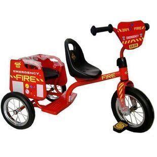 2012 twin car a16 trijets child bike double car(China (Mainland))