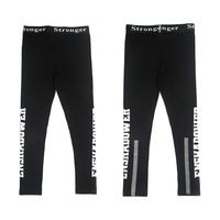 Skinny Men's Pants 2014 Hi -fashion Hip Hop Streetwear Reflective Mens Legging Pyrex Been Trill Free Shipping
