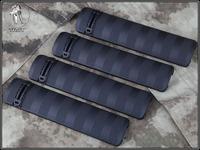 Troy Handguard Panel RAS RaiL Covers BK/TAN/OD- Free shipping