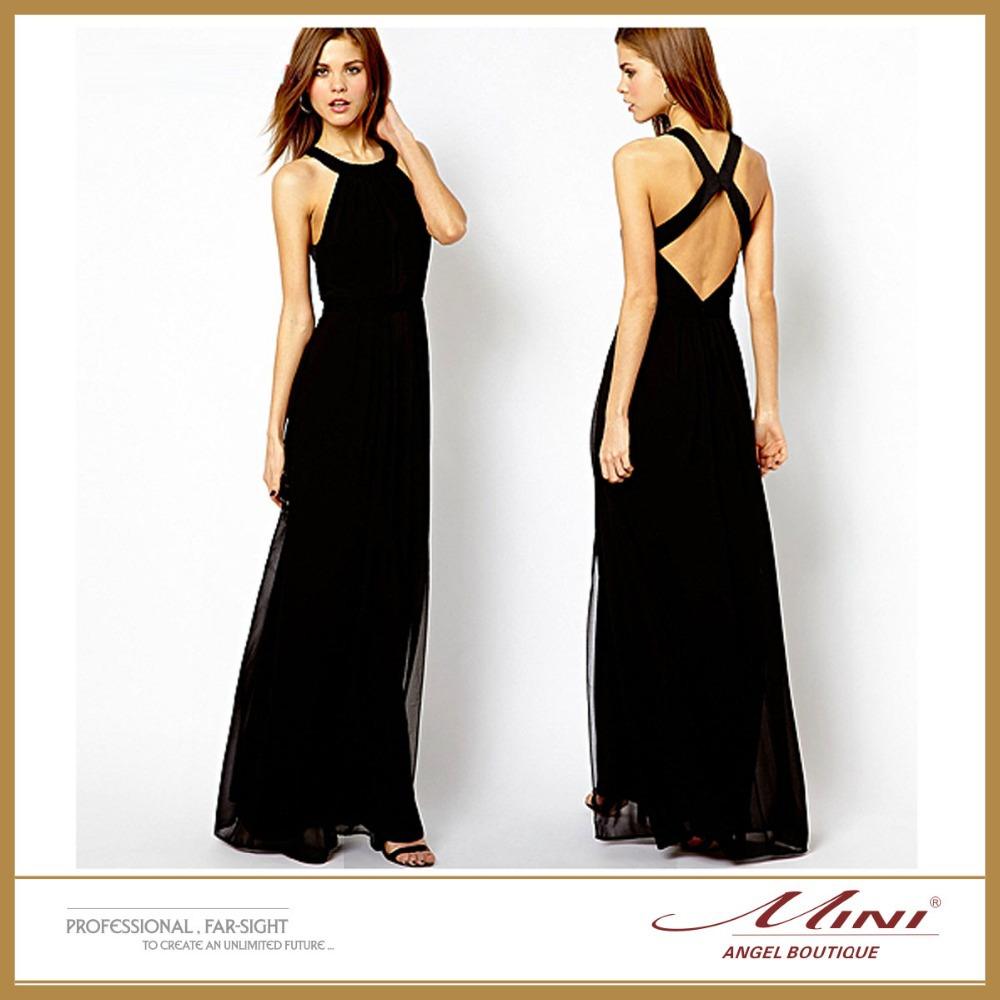 mulheres frete grátis vestido de festa longo sexy backless estilo vintage vestido longo vestido de noite mulheres alta qualidade plus size(China (Mainland))