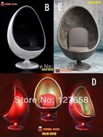SUPER DUCK 1/6 egg chair black people dedicated for brand  SD / Bush / LATI / small P / peach / DZ / Babi