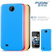 For htc   desire 300 mobile phone case 301e jelly sets 301e protective case silica gel set phone case