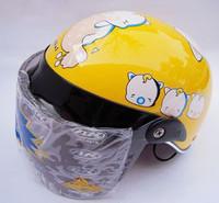 Child helmet ak helmet 613 child motorcycle electric bicycle helmet