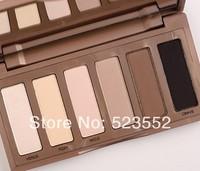 NEW Arrival makeup Naked Basics Eye Shadow Palette, 6 collors Eyeshadow Make UP Set