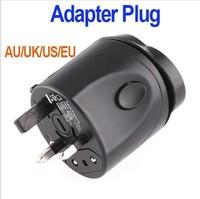 International universal travel charger power ac adapter plug