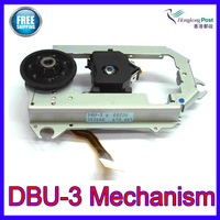 Free shipping DBU-3 laser lens mechanism For sony DBU3 Bloc optique Optical Pickup