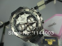 Free shopping 2014 new Festina Men's Chronograph White Dial Date Bike Tour de France Steel Bracelet Date Watch F16658/6