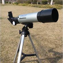 astronomical telescope promotion