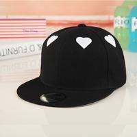 2014 Cotton Hat male women's summer poker flat along the cap baseball cap hip-hop cap hiphop cap  Free shipping