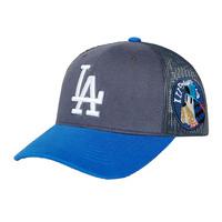 brand 2014 cotton Mdash . mlb dodge summer mesh cap la mesh cap sunbonnet fans baseball cap  Free shipping