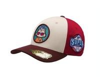 2014 cotton fashion baseball cap color block decoration cartoon the trend of the cap lovers cap parent-child cap adult paragraph