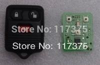 for Ford Mondo , for Honda City 3 button remote key 315mhz