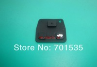 For TOYOTA Avensis Corolla Lexus Rav4 2 3 RUBBER BUTTON PAD FOR REMOTE KEY