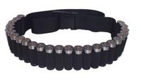 25 Round Ammunition bandolier belt 12GA ang 20GA