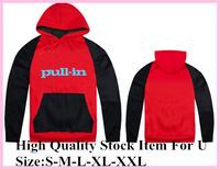 Free Shipping New Arrival Cheap Pull In Top Brand Men's Jackets Best Gift Men's Dust Coat Men's Hoodies