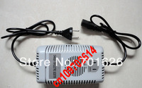 PC Plug lead-acid battery charger, CC48 48V 2,5A, intelligent Battery Charger for Electric Bikes Razor Scooter series