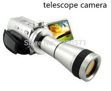 new 2014 Hot outdoor digital binoculars telephoto camera remote control ultra-long-range digital camera  free shipping(China (Mainland))