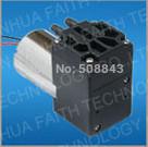 5L/M electric diaphragm12v dc pressure pump with brushless motor