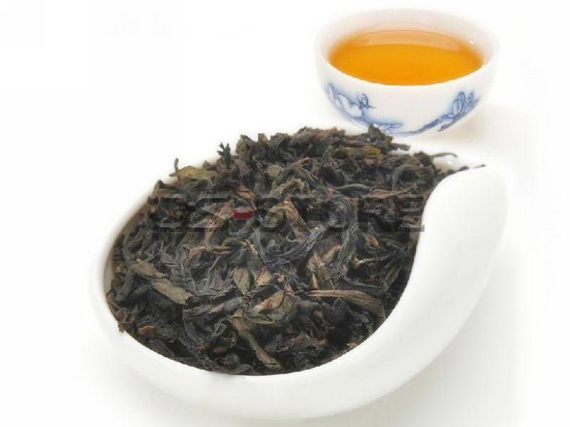 50g/lot AA+ 2A+Rou Gui cinnamon Tea Sample Packaging WuYi Rock Oolong Cooked Bake Baking Barley Fujian China Pure Natural Health(China (Mainland))