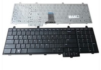 Original  Free Shipping US Keyboard For Dell Inspiron 1747 1750 1745