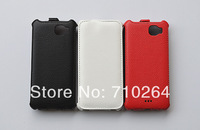 2014 Hot Seller Original Up-Down Flip Leather Case For Fly IQ4411 Quad Energie 2  Free Shipping