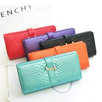 J45 2014 new arrival Genuine Leather women wallets woman bag women's design wallet change purse for women FREE High Quality